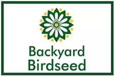 Backyard Birdseed
