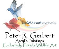 The artwork of Peter Gerbert